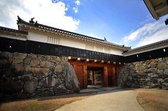 Castelo Matsumoto - Japão