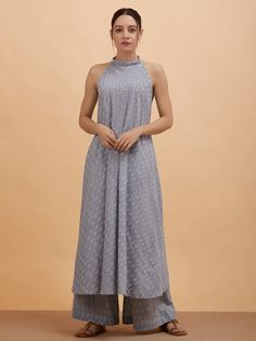Suit for Women : Buy Designer & Printed Suit Sets Online - The Loom Simple Kurti Designs, Kurta Designs Women, Indian Designer Outfits, Designer Dresses, Suits For Women, Clothes For Women, Indian Gowns Dresses, Kurti Designs Party Wear, Designs For Dresses