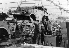 Kubelwagen Factory.
