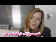 Video make-up tips: How to apply primers, foundation and concealers over 50 | Fab after Fifty | Information and inspiration for women over 50