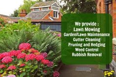 Get all types garden maintenance services at one call : 1800 477 000 & (03) 95 477 477
