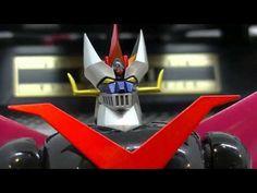 超合金魂 Great Mazinger D.C. GX-73 グレートマジンガー  D.C. @ Tamashii Nations Akiba ...