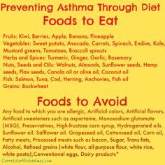 Preventing Asthma Through Food: What to Each and What to Avoid //Carrots for Michaelmas Christine Hawkins LIEBE - liebe Asthma Relief, Allergy Asthma, Asthma Symptoms, Natural Asthma Remedies, Health Remedies, Allergy Remedies, Diabetes Remedies, Homeopathic Remedies, Health And Wellness