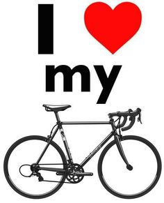 I love my bike! http://bike2power.com
