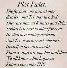 Plot twist of all plot twists.