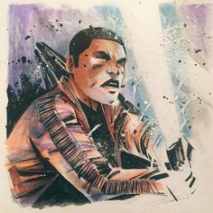 Awesome Art Picks: Rey, Daredevil, Captain Phasma, and More - Comic Vine