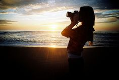 Photography on the Beach