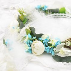 Factory Design, Floral Wreath, Crown, Wreaths, Photos, Jewelry, Decor, Fashion, Pictures