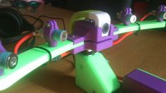 Picture of Build a 30$ laser Scanner