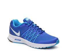 5178d71e952c Air Relentless 6 Lightweight Running Shoe - Womens Blue Shoes