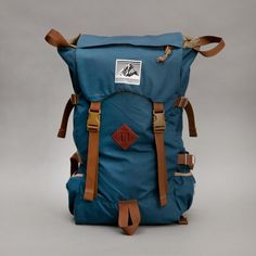 Mt. Rainier Design / Box Pack