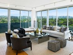 Meridith Baer Home is the premier home staging company in the nation. Home Staging Companies, Thing 1, Outdoor Furniture Sets, Outdoor Decor, Design Firms, Traditional, Interior Design, Bed, Modern