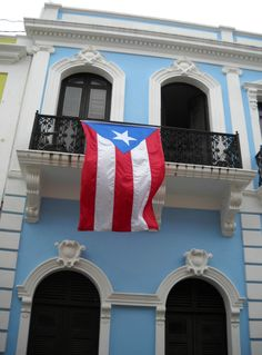 Old San Juan!