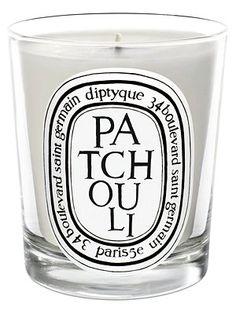 Patchouli!