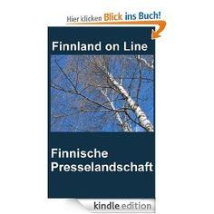 Finnische Presselandschaft. Tageszeitungen in Finnland