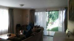 Lynwood Luukse Tuinwoonstel.   Pretoria East   Garden Flat   66185566   Junk Mail Classifieds Junk Mail, Pretoria, Property For Rent, Curtains, Flat, Garden, Home Decor, Homemade Home Decor, Garten