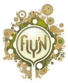 Logo de FLY'N sur PC, diffusé par Ankama Games et son éditeur Ankama Games hier vendredi 04 mai 2012. Cette image permet de jeter un premier coup d'oeil à FLY'N, qu'il s'agisse de son ambiance ou de sa réalisation. Pour découvrir davantage de photos et de visuels, utilisez les liens images suivantes et images précédentes. La résolution élevée de ce logo vous permet également de l'utiliser en fond d'écran ou wallpaper, pour habiller votre bureau aux couleurs de FLY'N.