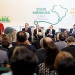 """A AMB afirma que o programa Mais Médicos promove """"o exercício ilegal da medicina em solo brasileiro"""""""