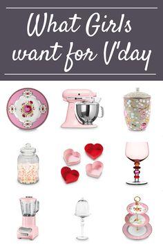 Wunschzettel für den Valentinstag ♥