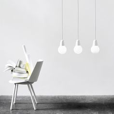 KiBiSi Bulb Design For Decoration | 1 Decor