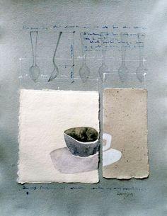 Dolores Sampol Natura morta (1995-97)