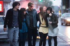 Escuela de padres: ¿Cómo actuaría si las amistades de su hijo son perjudiciales?