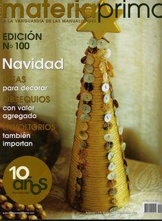 MATERIA PRIMA NAVIDAD - Marcela Mio - Picasa Web Albums