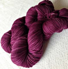Sparkle Sock Yarn Song of the Sirens Hand Dyed Hand Painted Raspberry sockyarn 463 yards superwash merino nylon stellina fingering by treasuregoddess on Etsy https://www.etsy.com/listing/204273761/sparkle-sock-yarn-song-of-the-sirens
