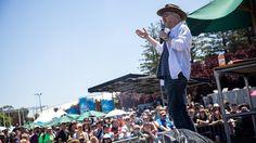 Adam Savage's Maker Faire 2017 Speech!