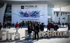 We're live at Mobile World Congress 2015 in Barcelona! http://www.engadget.com/2015/03/01/live-at-mobile-world-congress-2015/?ncid=rss_truncated