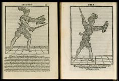 https://flic.kr/p/53nS63 | L'arte de l'Armi by Achille Marozzo, 1536 c…