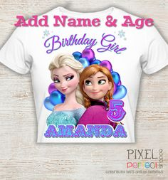 Frozen birthday invitation Frozen invitations for Frozen birthday