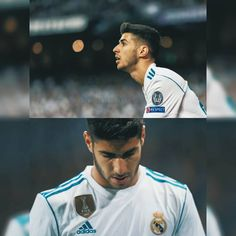 ⚽ ❤ Real Madrid Players, Isco, I Work Hard, My Crush, Soccer, Handsome, Football, Online Casino, Messi