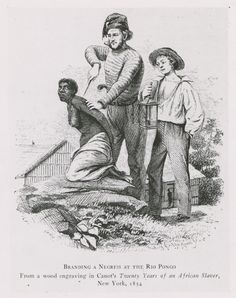 The Irish Slave Trade