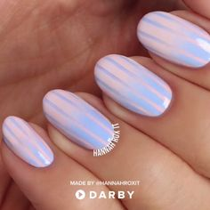 Seriously Amazing Nail Designs You Can Do On Your Own #naildesign #nailart #nails #videos #tutorials