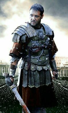 Free Watch Gladiator : Movie In The Year The Death Of Emperor Marcus Aurelius Throws The Roman Empire Into Chaos. Maximus Is One Of The. Gladiator 2000, Gladiator Maximus, Gladiator Movie, Love Movie, Movie Stars, Movie Tv, Great Films, Roman Empire, Prince Charming