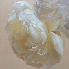 The Future Of Art – Investment Concepts Peony Painting, Painting & Drawing, Watercolor Paintings, Art Paintings, Painting Trees, Floral Paintings, Botanical Art, Botanical Illustration, Art Blanc