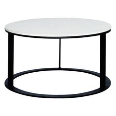 The freedom range of coffee tables, side tables & console tables are designed for durability, style & function. Shop with confidence with our 2 year warranty on all tables. Round Side Table, Round Coffee Table, House Built, Kingston, Table Furniture, New Homes, Living Room, Holiday Decor, Kitchen