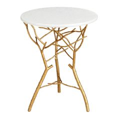 Helene End Table