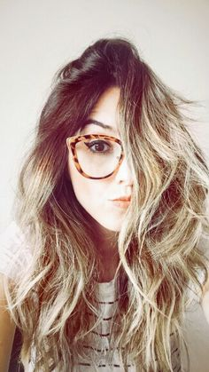 Próximo óculos ( e cabelo lindooo!!!)
