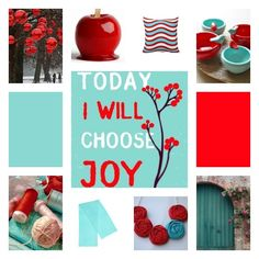 Monday moodboard - colors of my craft room!!