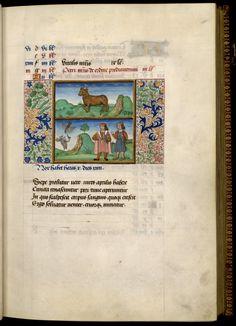 Psautier flamand — Afficheur — Bibliothèque numérique mondiale