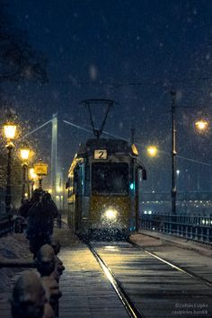 Dashing through the snow… Budapest Winter, Color Palette Challenge, Dashing Through The Snow, Central Europe, Budapest Hungary, Romania, Norway, Places To Go, Beautiful Places