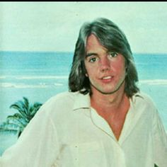 I was a member Shaun Cassidy's fan club--even had jeans with his picture on them