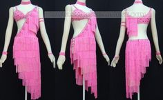 latin Competion dance Dress. I want this so bad amazing right and I do Latin dancing