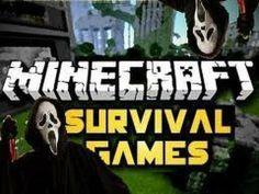 """Minecraft: Survival Games [ITA] EP.6 """"Distruzione notturna + Contest per..."""