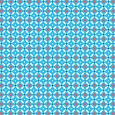 Een nieuwe variant van de bekende vinyltegels: de Blue Stars. Deze zijn uitgevoerd in de kleuren blauw (turquoise), rood en wit. Price €21,95