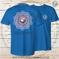 South Clothing Company Doiley Design Tee