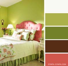 20 perfect color iebination in bedroom interior - Living Room Color Schemes, Living Room Colors, Bedroom Colors, Bedroom Decor, Modern Bedroom, Wall Colors, House Colors, Colours, Wall Color Combination