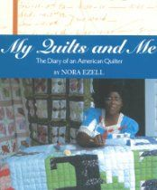 One quilter's story